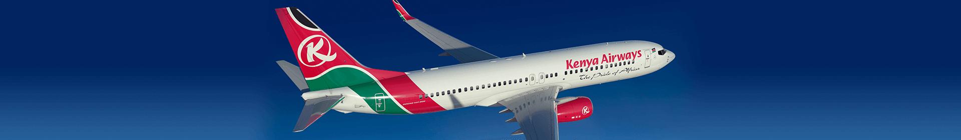 Kenya Airways Moves Terminals In Guangzhou Airport