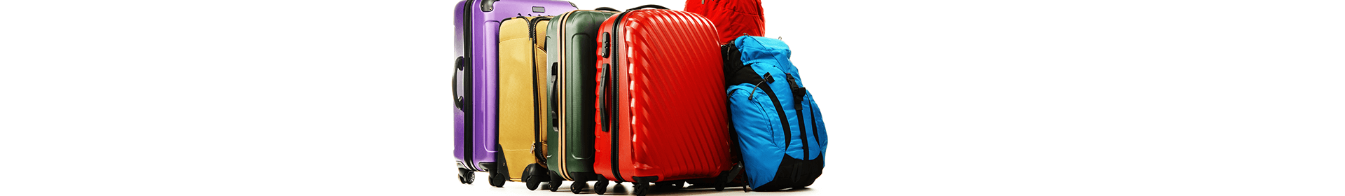 International Airline Baggage Allowance, Checked Baggage
