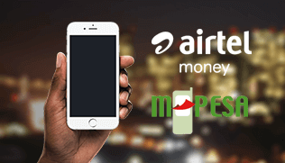 Mobile Money Payments to Book a Flight Tickets - Kenya Airways